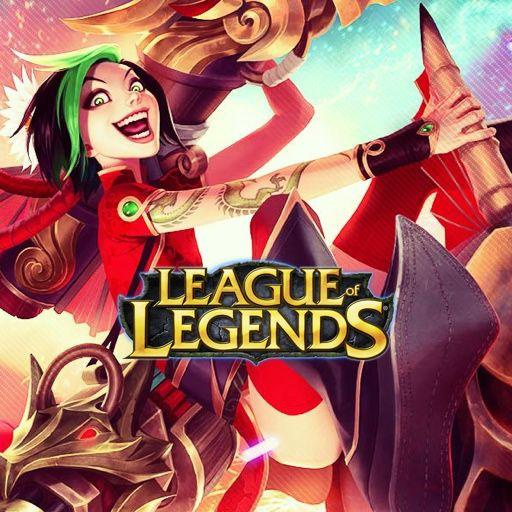 Recarga Riot Points para League of Legends