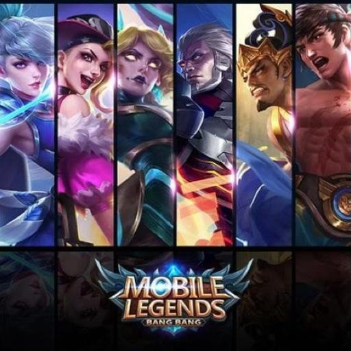 Diamantes para mobile legends
