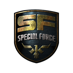 Logo de Special Force