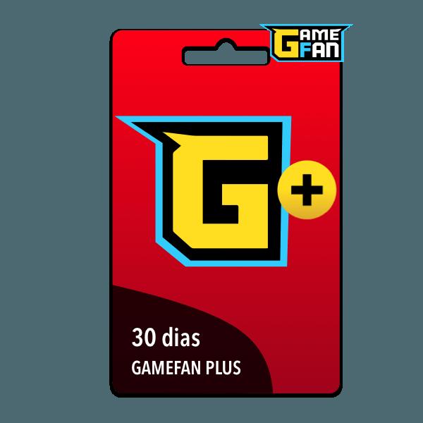 Cuenta plus 30 dias para Gamefan