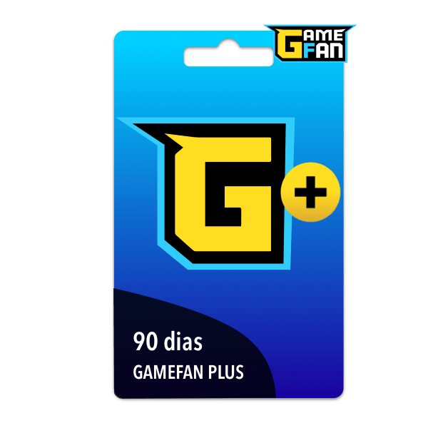 Cuenta plus 90 dias para Gamefan