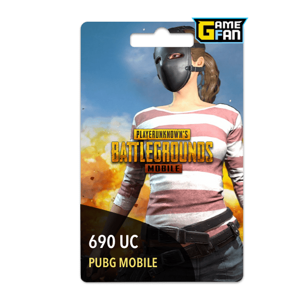 690 Unknown cash para Tencent Games